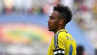 Aubameyang en froid avec la Fédération Gabonaise de Football
