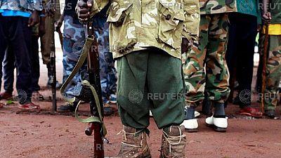Soudan du Sud : un rapport de Human Rights dénonce des violations des droits humains