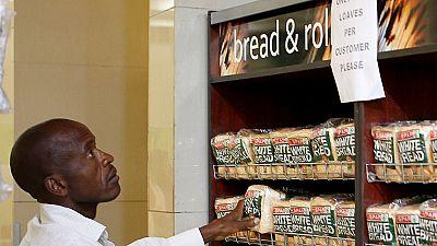 Zimbabwe lifts import ban to address shortage of basic goods
