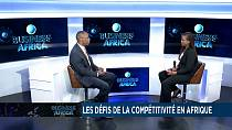 Challenges of competitiveness in Africa