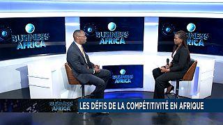 Les défis de la compétitivité en Afrique