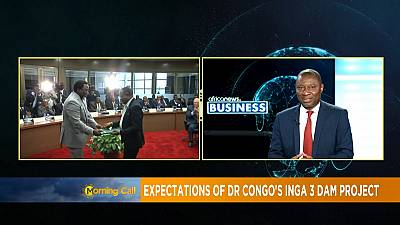 Expectations of DR Congo's Inga 3 dam project