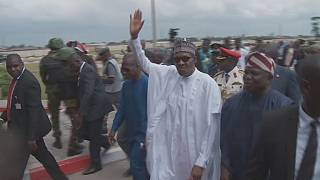 Nigeria-Benin border to foster common interests –Buhari
