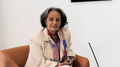 Éthiopie: Sahle-Work Zewde, première femme présidente du pays