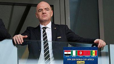 FiFA : de nouvelles compétitions font débat