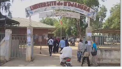 Tchad : des étudiants en colère contre les mauvaises conditions d'étude