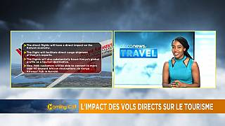 Tourism impact of direct flights