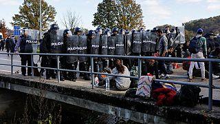 Arrêt sur images du 24 octobre 2018