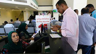 Le Soudan annonce une politique d'austérité de 15 mois