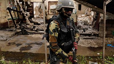 Cameroun : des affrontements entre séparatistes et l'armée font au moins 10 morts