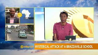 Congo: 44 students hospitalized after minister's visit [The Morning Call]