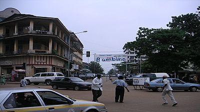 """Guinée : huit bateaux de pêche chinois créent une """"panique générale"""""""