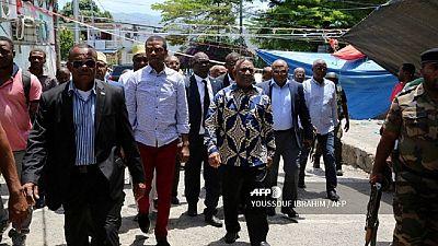 Rebels flee Anjouan Island and seek asylum in Mayotte Island