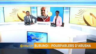 Burundi snubs Arusha talks [The Morning Call]
