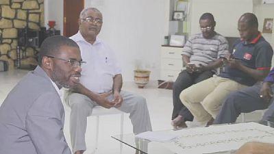 Crise aux Comores : le gouverneur d'Anjouan placé sous mandat de dépôt