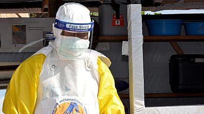 Ebola en RDC: plus de 65 personnes guéries sur plus de 220 nouveaux cas