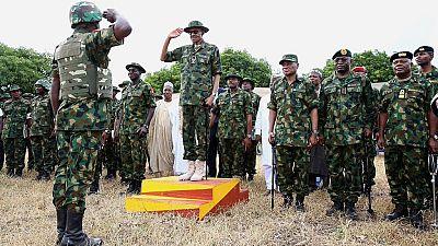 Northeast Nigeria in best position to judge security gains - Buhari