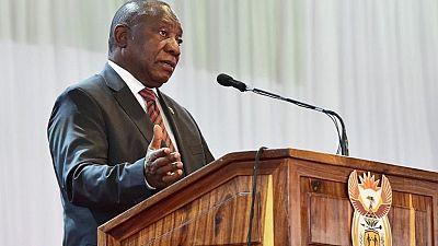 Afrique du Sud : près de 20 milliards de dollars d'investissements annoncés
