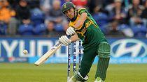 S. Africa won't use ball-tampering scandal against Australia - du Plessis