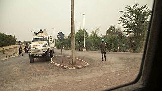 Mali : une attaque coordonnée tue deux Casques bleus