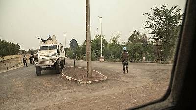 2 UN peacekeepers killed, several others injured in dawn attack in Mali