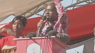 Zimbabwe: MDC finally holds 19th anniversary rally as Chamisa vows push for presidency