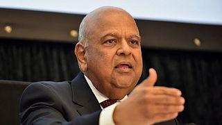 Afrique du Sud : un ministre réclame des poursuites contre les pilleurs des entreprises publiques