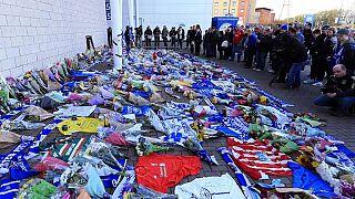 Crash de Leicester : la Premier League unie dans la détresse