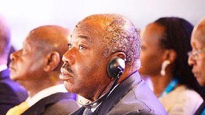 Gabon: de nouvelles informations sur l'hospitalisation du président Bongo