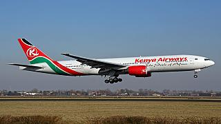 Transport aérien : enfin un vol direct entre l'Afrique de l'Est et les États-Unis