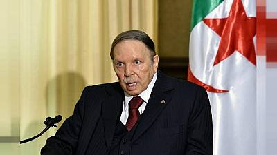 Présidentielle en Algérie : Abdelaziz Bouteflika candidat en 2019