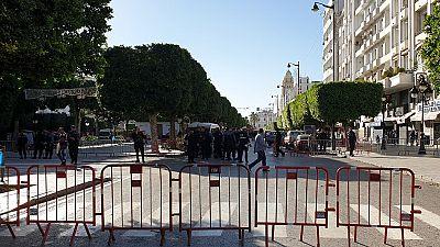 Une attaque suicide dans le centre de Tunis fait au moins neuf blessés