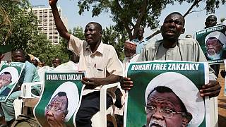 Deadly clashes between Nigeria army, Shi'ite Muslim protesters