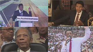Madagascar : quatre ex présidents pour un fauteuil