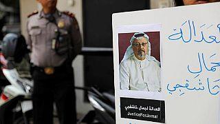 Africa's Khashoggi 'pentagon': Egypt, Somalia, Ghana, Nigeria to S. Africa