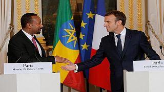 Éthiopie-réformes : Abiy Ahmed réaffirme sa détermination, malgré les violences