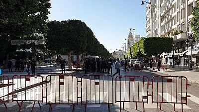 Tunisia: President condemns suicide explosion