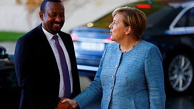 Accords de coopération : le Premier ministre éthiopien en Allemagne