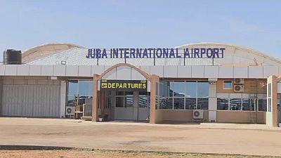 Soudan du Sud : un nouveau terminal à l'aéroport de Juba