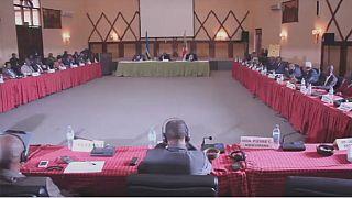 Burundi's government boycotts peace talks
