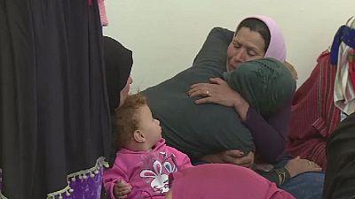 Les proches de la kamikaze tunisienne endeuillés par sa mort