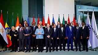 Europe is keen on Africa's prosperity- Merkel