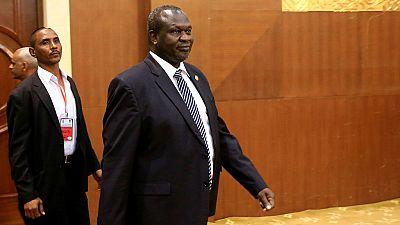 Accord de paix au Soudan du Sud : Riek Machar vient d'arriver à Juba