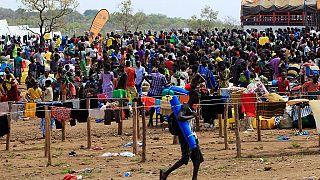 En Ouganda, le nombre de réfugiés gonflé au profit de la corruption (enquête)