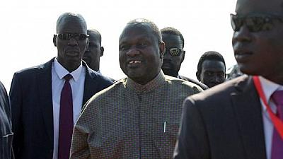 Declaring Civil War Over, South Sudan President Says He's Sorry