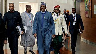 Au Nigeria, Buhari pris entre deux feux