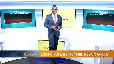 Why has poverty soared in sub-saharan Africa? [The Morning Call]