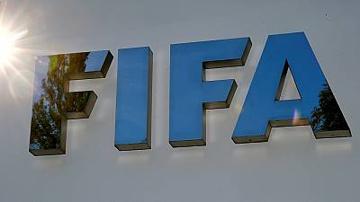 Embattled ex-Ghana football boss banned for life by FIFA