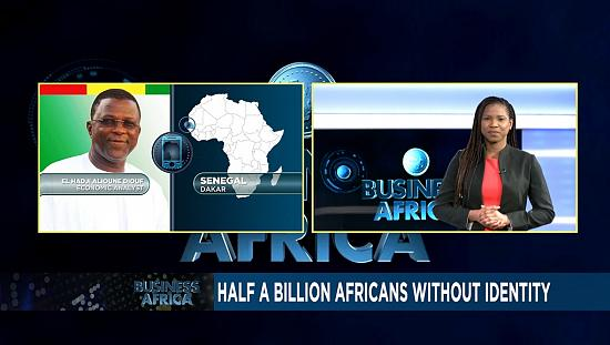 More than 500 million Africans have no birth certificates