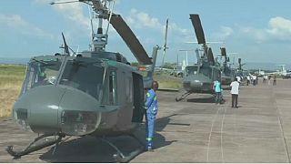 RDC : le don de l'armée à la Commission électorale inquiète